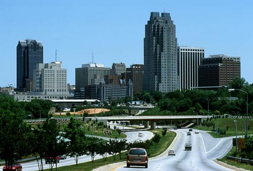 Picture of Raleigh from your home inspector.